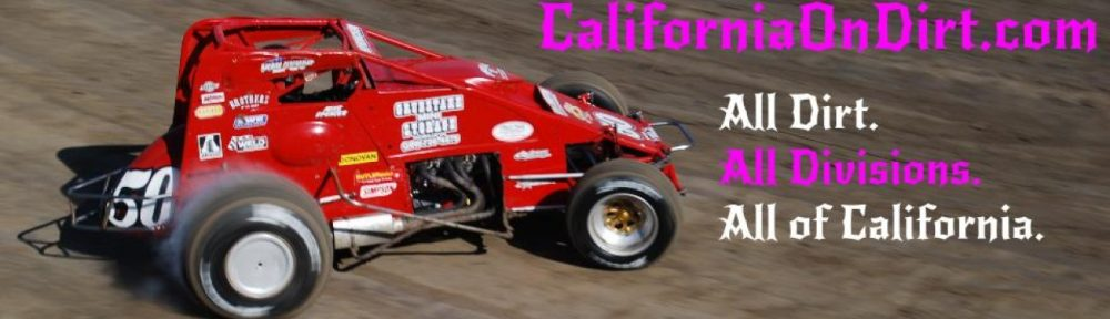 California on Dirt